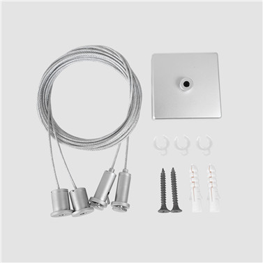 pendant cable kit